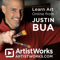 Learn art justin BUA